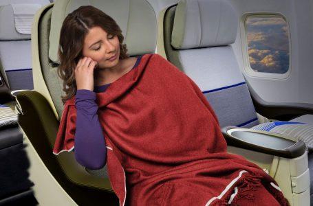 چرا هنگام مسافرت باید پتو شخصی خودتان را همراه داشته باشید؟