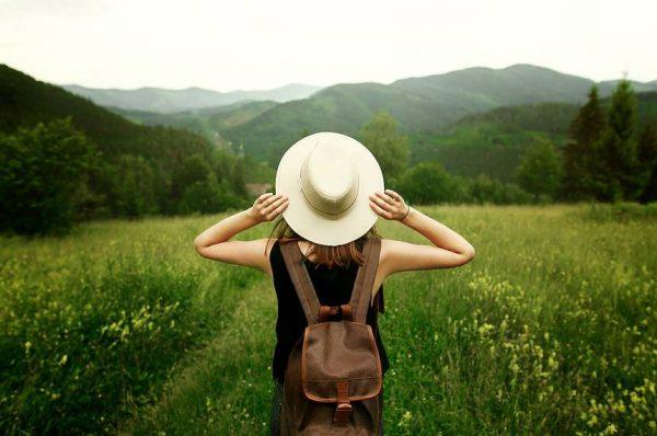 فواید طبیعت درمانی