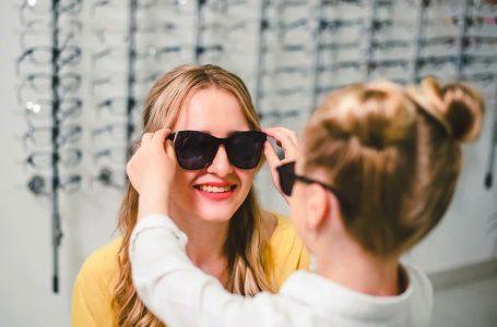 عینک آفتابی برای زیبایی یا محافظت از چشم؟